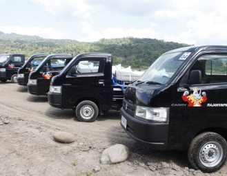 Daftar Harga Suzuki New Carry Pick Up Februari 2020