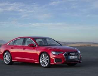 The All-New Audi A6 Generasi 8 Hadir di Indonesia