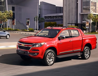 Harga Terbaru Chevrolet Colorado September 2019